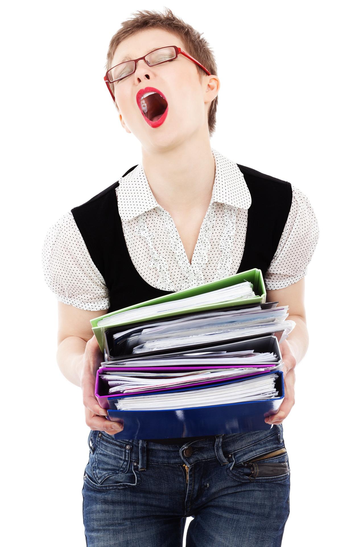 Czym jest stres i jak sobie z nim radzić