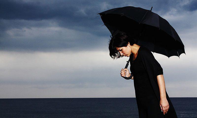 Kiedy życie boli – depresja