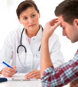 diagnoza psychiatryczna + konsultacja psychiatryczna