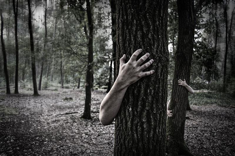 Fobie, lęk napadowy