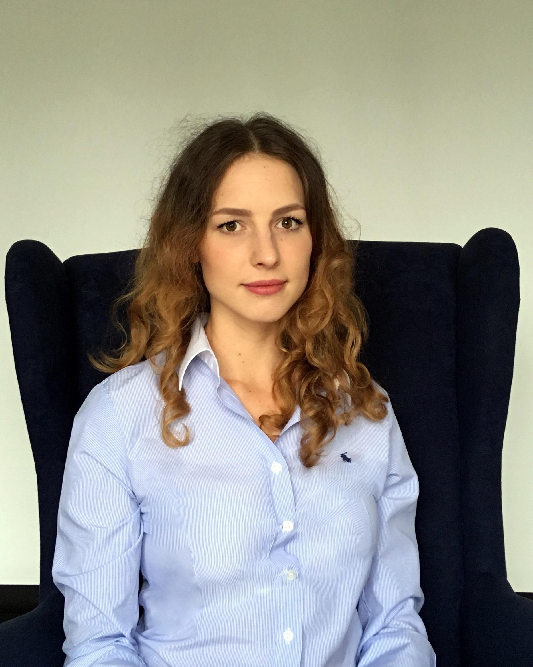 Barbara Owczarska